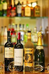 A Fante é uma das mais avançadas fábricas de bebidas do Brasil, com tecnologia de ponta e modernos processos industriais que lhe permitem produzir as mais variadas linhas de bebidas, todas com qualidade já comprovada e amplamente consagradas no mercado nacional e internacional. Além das marcas próprias, a Fante produz linhas especiais de bebidas para diversas corporações e para exportação. FOTO: Marcos Nagelstein/Preview.com