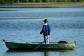 People - Fishing