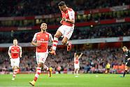 011114 Arsenal v Burnley