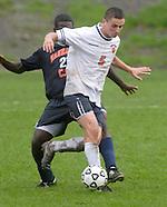 2008 SUNY Orange soccer