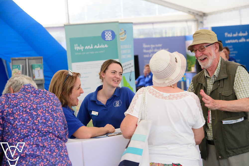 Lincolnshire Co-op at the 2017 Lincolnshire Show held at the Lincolnshire Showground.<br /> <br /> Picture: Chris Vaughan Photography<br /> Date: June 21, 2017