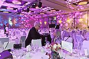 Fondation Le Chaînon - 4e gala annuel - 2016  à  Sheraton Montréal / Montreal / Canada / 2016-11-24, Photo © Marc Gibert / adecom.ca