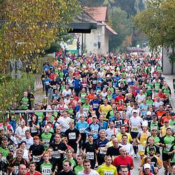 20101024: SLO, Athletics - 15. Mednarodni Ljubljanski maraton