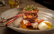 Dragonfly Sushi uses only the best hand picks ingredients in their restaurants.  Photography by Jeffrey A McDonald