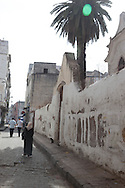 Morocco, Casablanca, ,in  the old medina  /medina,  la vieille ville