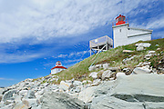 Issacs Harbour Lighthouse<br />