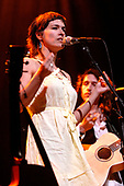 Eva de Roovere in Concert