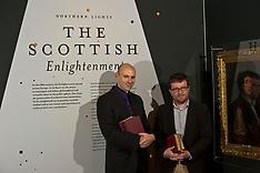 Northern Lights Exhibition; Edinburgh, 20 June 2019