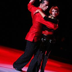 20080302: Dance - Katarina Venturini and Andrej Skufca