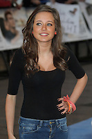 Madeline Duggan The Death And Life Of Charlie St. Cloud UK Premiere, Empire Cinema, Leicester Square, London, UK, 16 September 2010: For piQtured Sales contact: Ian@Piqtured.com +44(0)791 626 2580 (Picture by Richard Goldschmidt/Piqtured)
