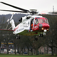 Searches continue in River Tay following concern for man in water, Perth….20.12.16<br />