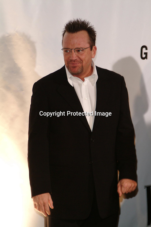 Tom Arnold<br />