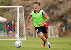 Joe Bryan of Bristol City - Mandatory by-line: Matt McNulty/JMP - 21/07/2017 - FOOTBALL - Tenerife Top Training Centre - Costa Adeje, Tenerife - Pre-Season Training