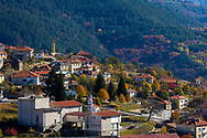 Village of Zagrazhden