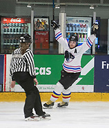 Coventry Panthers  V UEA avalanche