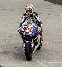 Laguna Seca Moto GP 2008