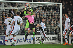 MK Dons v Northampton Town, FA Cup Emirates FA Cup Third round Repay, Stadium MK, Tuesday 19th January 2016