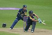 Warwickshire County Cricket Club v Hampshire County Cricket Club 050815