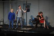 ten minute play festival 2013