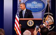 Obama bids farewell