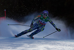 10.02.2011, Kandahar, Garmisch Partenkirchen, GER, FIS Alpin Ski WM 2011, GAP, Damen Abfahrtstraining, im Bild Tina Maze (SLO) whilst competing in the women's downhill training run on the Kandahar race piste at the 2011 Alpine skiing World Championships, EXPA Pictures © 2011, PhotoCredit: EXPA/ M. Gunn