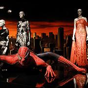 2008:  Superheroes: Fashion And Fantasy