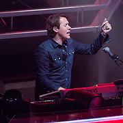 NLD/Hilversum/20131220 - Finale The Voice of Holland 2013, Jeroen Rietbergen