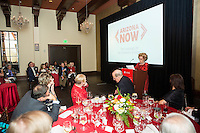 PHOENIX - University of Arizona Foundation Dinner at the Montelucia Resort Friday evening on November 4th, 2016.