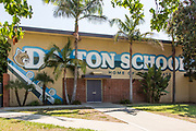Dalton Elementary School Azusa California