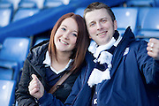 Ross County v Dundee - Irn Bru Scottish Football League First Division at Victoria Park, Dingwall..- © David Young - .5 Foundry Place - .Monifieth - .DD5 4BB - .Telephone 07765 252616 - .email; davidyoungphoto@gmail.com - .web; www.davidyoungphoto.co.uk