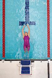 LONG Jessica USA at 2015 IPC Swimming World Championships -  Women's 100m Backstroke S8