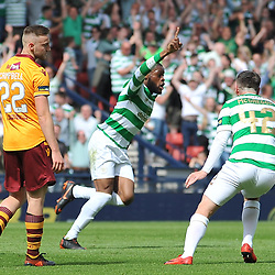 Motherwell v Celtic, Scottish Cup Final, 19 May 2018