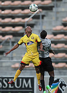 Soccer - Santos v Polokwane