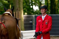 Deusser Daniel, GER, Tobago Z<br /> EC Rotterdam 2019<br /> © Hippo Foto - Sharon Vandeput<br /> 23/08/19