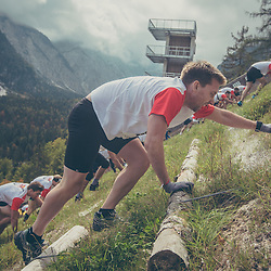 20150919: SLO, Running - Red Bull 400 Planica 2015