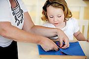 Client - Kristen Hamilton..London School of Dance - New Montessori School .