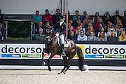 Edward Gal - Glock's Undercover<br /> Nederlands Kampioenschap Zware Tour 2015<br /> © DigiShots