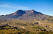 Washington - Mount Saint Helens