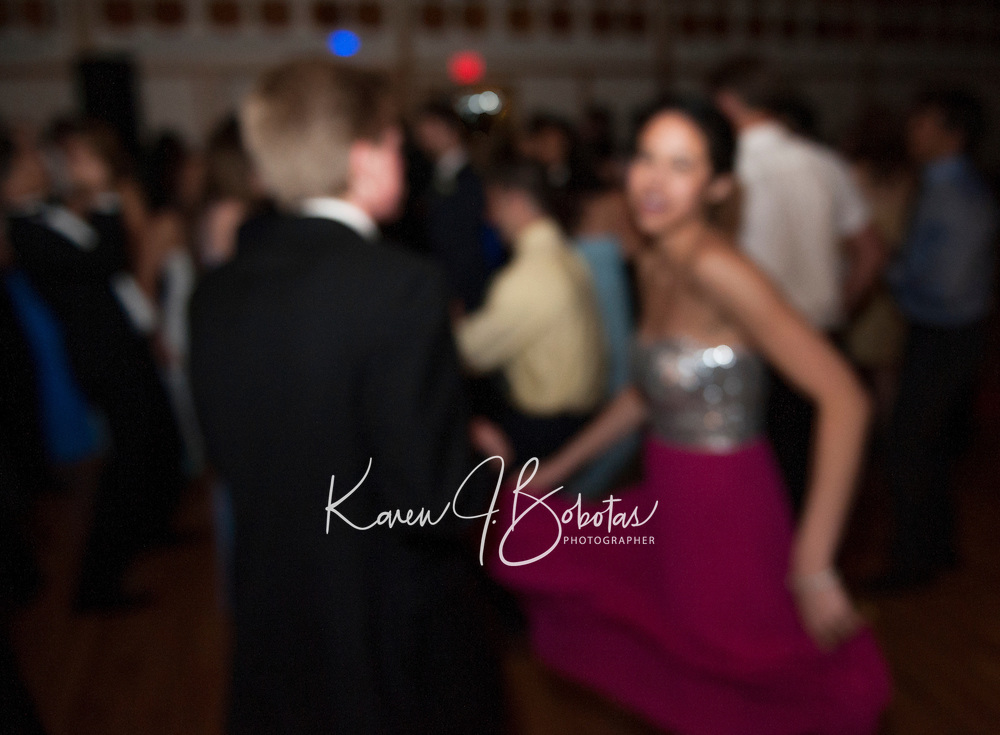 St Paul's School 2014 Form Prom.  Karen Bobotas / for St Paul's School