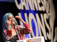 Cannes Lions 2017 - iHeart Media Halsey & Ryan Seacrest - June 20th, 2017