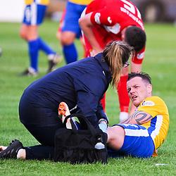 Cowdenbeath v East Fife, Irn Bru Cup, 14 August 2018