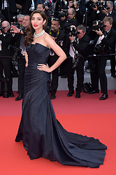 "71st Cannes Film Festival 2018, Red Carpet film ""Blackkklansman"". Pictured: Jessica Kahawaty"
