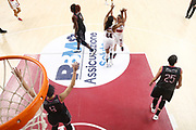 Ashley Walker, Caterina Dotto<br /> Umana Reyer Venezia vs Famila Wuber Schio<br /> Lega Basket Femminile Serie A 2017/2018<br /> Venezia 15/10/2017<br /> Foto Ciamillo-Castoria/A.Gilardi