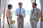 Melissa & Brit's Wedding Ceremony