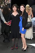 18.JULY.2012. LONDON<br /> <br /> LORRAINE KELLY AND DAUGHTER ROSIE ATTEND THE EUROPEAN PREMIERE OF BATMAN 'THE DARK NIGHT RISES' AT THE ODEON CINEMA, LEICESTER SQUARE.<br /> <br /> BYLINE: EDBIMAGEARCHIVE.CO.UK<br /> <br /> *THIS IMAGE IS STRICTLY FOR UK NEWSPAPERS AND MAGAZINES ONLY*<br /> *FOR WORLD WIDE SALES AND WEB USE PLEASE CONTACT EDBIMAGEARCHIVE - 0208 954 5968*