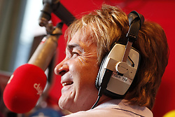 Radio Clyde DJ Tiger Tim plays his last show on the station after  30 + years...