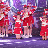 1052_Gold Star Cheer and Dance - Red Dwarves
