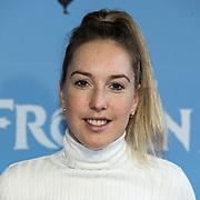NLD/Amsterdam/20191116 - Filmpremiere Frozen II, Lara van Ruijven