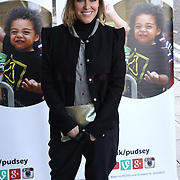 London,England,UK 2015 : Cerys Matthews arrives for Terry Wogan's Gala Lunch for Children In Need at the Landmark Hotel on November 01, 2015 in London, England. Photo by See Li