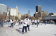 OKC Barons Outdoor Skate - 12/29/2011